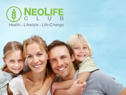 Join the NeoLife Club