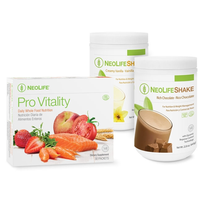 Choose a Health Pack that is right for You!
