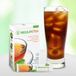 NeoLifeTea - Enjoy a cup of Get Up and Go!