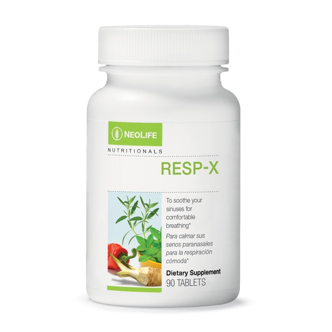 NEOLIFE RESP-X New and Improved!