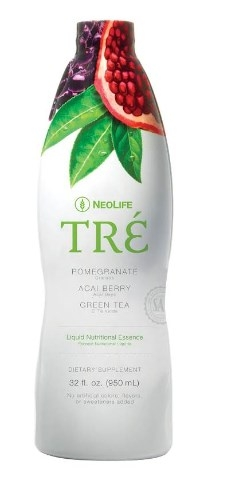 Tre ~ Drawn From Natures Purest Super Fruits!