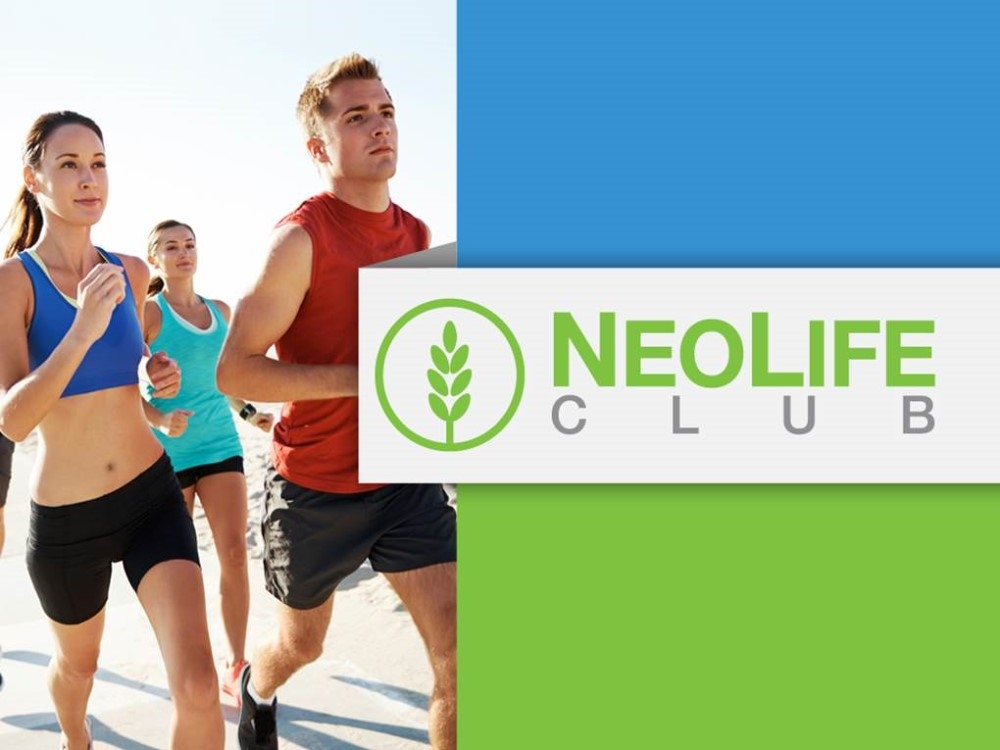 Shopping NeoLife in the USA and Canada!